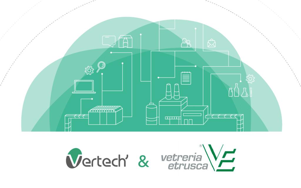 Le SIL sera installé début 2020 à l'usine Altare de Vetreria Etrusca.
