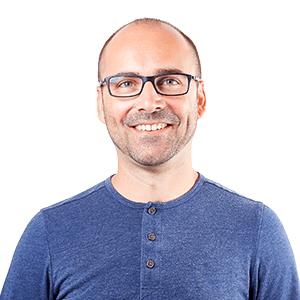Vincent Fleury, Integration Systems Engineer